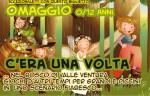 c'era una volta valleventura, festa di fine anno valleventura scicli, associazione tir na nog, triskelia festival,