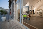Scicli, Modigliani uno Scicli, arte contemporanea a Scicli, QUAM Scicli, tecnicamista