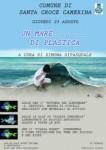 eventi punta secca, un mare di plastica, mercatini punta secca, riciclo artistico, laboratori estivi ragusa, Simona Dipasquale
