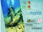dalle profondità marine… storie antiche,castello di donnafugata,donnafugata,settimana della cultura,settimana della cultura 2012 a ragusa