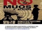 muos,niscemi,sugherata,manifestazione nazionale contro il muos,sigonella,basi militari in sicilia